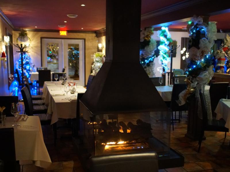 Notre restaurant | hiver